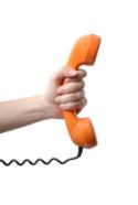 Kostenbesparing telefoon